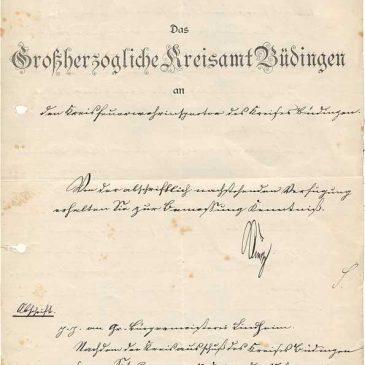 Dokument 2 von 1898