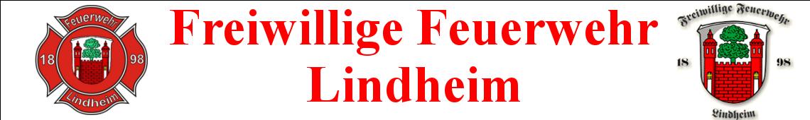 Freiwillige Feuerwehr Lindheim