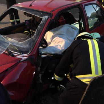 THVU (Technische Hilfeleistung – Verkehrsunfall)