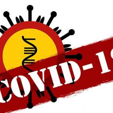 Auswirkungen des Covid-19
