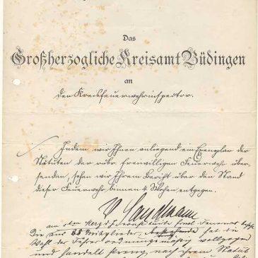 Dokument 3 von 1898