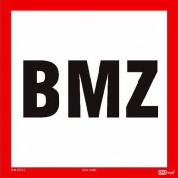 BMA Alarm Seniorenresidenz
