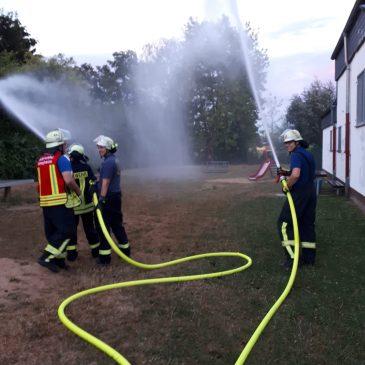 FWDV 3 & Einsatzgrundsätze bei der Brandbekämpfung