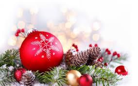 Die FF Lindheim wünscht Frohe Weihnachten