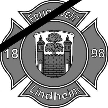 Trauer um einen Kameraden