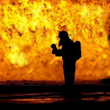 Internationale Tag der Feuerwehrleute